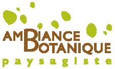 Logo Ambiance Botanique
